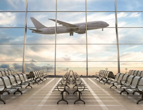 The Busiest Airports in the World 2019