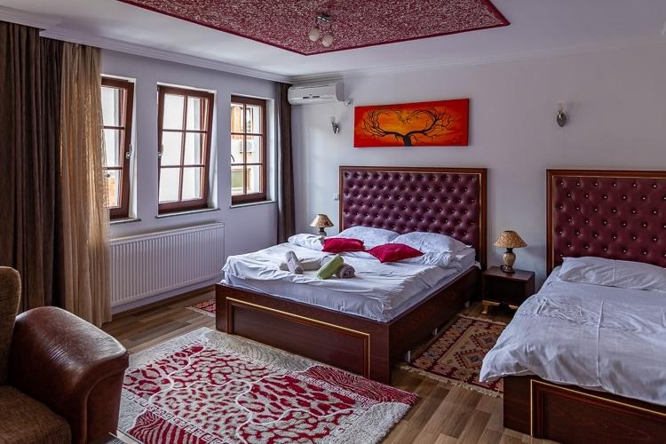 hotels in prizren