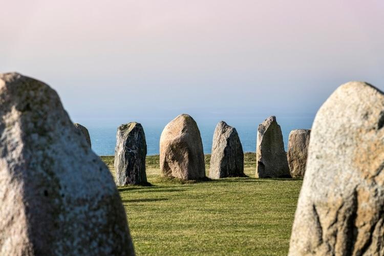 Ales stenar fornlämning