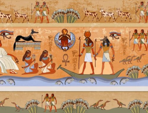 10 Interesting Facts about Egypt - Swedish Nomad