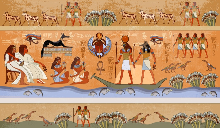 25 Interesting Facts about Ancient Egypt