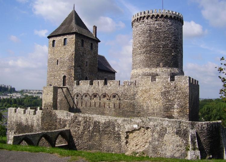 Castle Bedzin