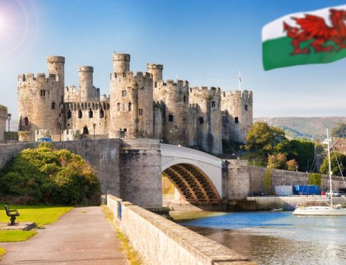 15 Beautiful Castles in Wales