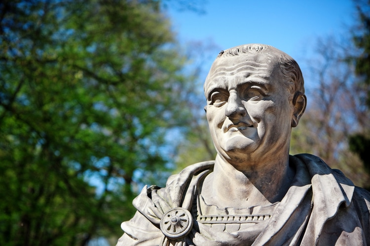 Kejsare Vespasianus