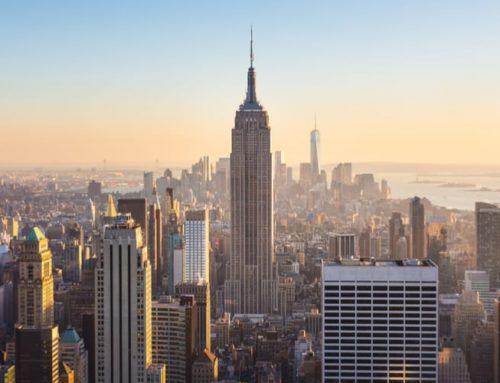 Empire State Building i New York – Allt inför Besöket