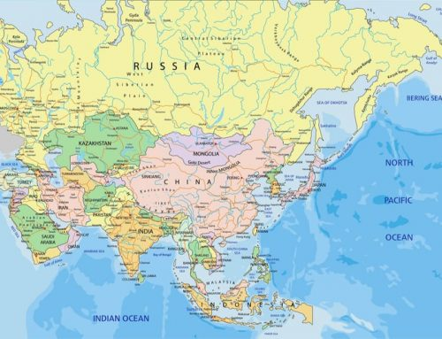25 Interesting Facts about Asia