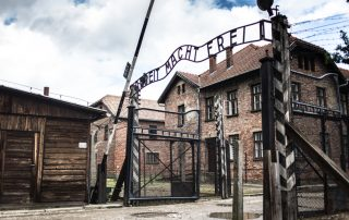 Facts about Auschwitz