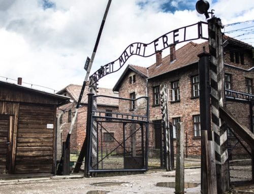25 Interesting Facts about Auschwitz