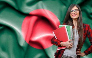 Fakta om Bangladesh