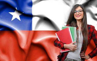 Fakta om Chile