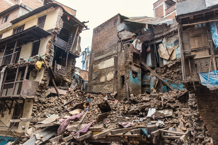 15 Interesting Facts about Earthquakes