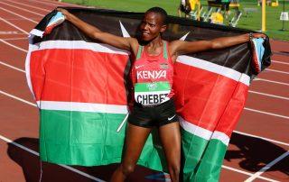 Fakta om Kenya
