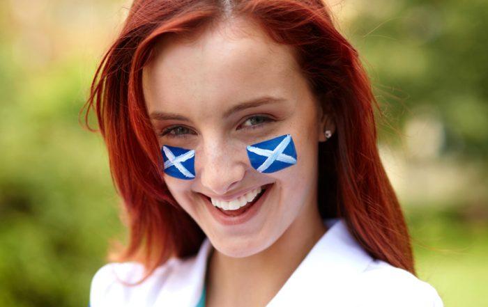 Sobre Escocia