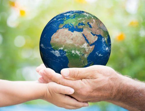 25 Intressanta Fakta om Jorden