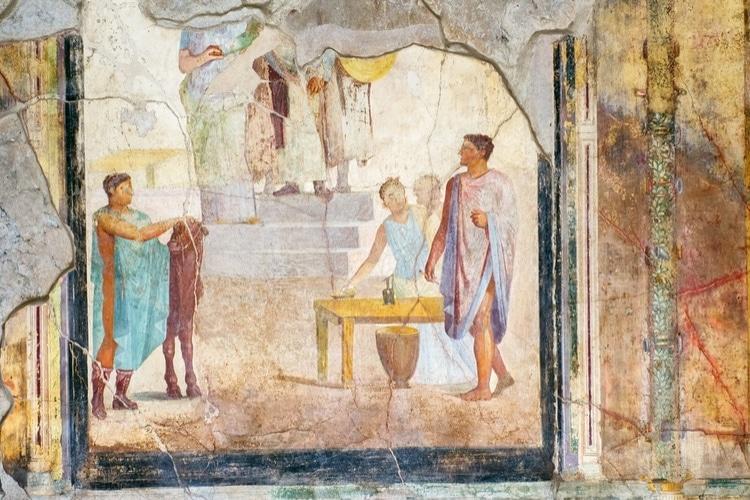 Frescohuset