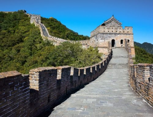 22 Interesting facts about the Great Wall of China