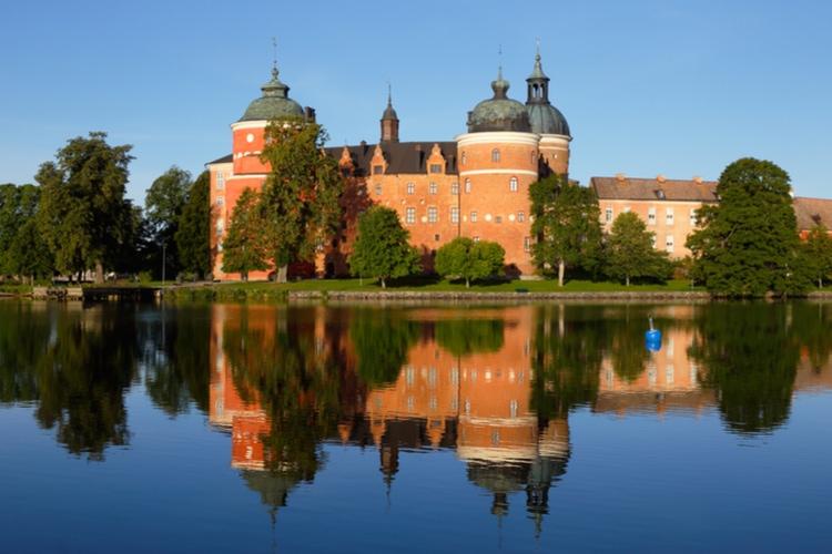Gripsholms Slott – Allt inför Besöket
