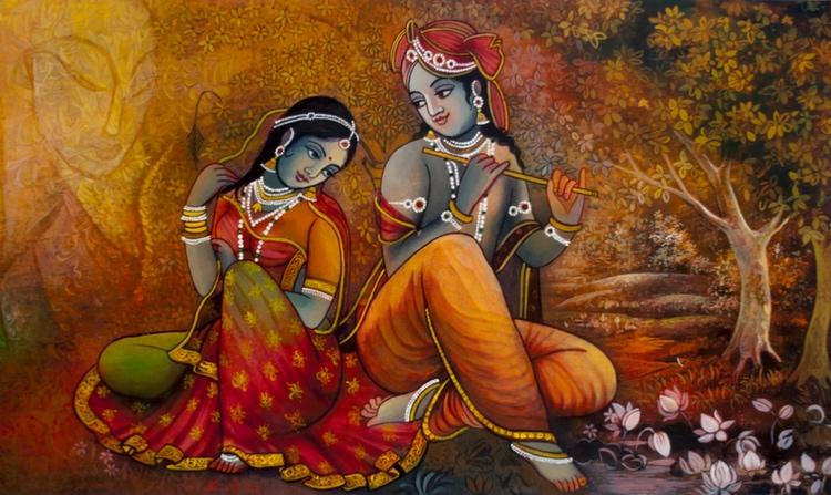 Creencias hindúes