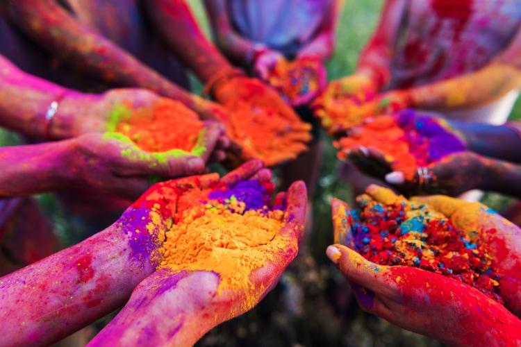 Festivales del hinduismo