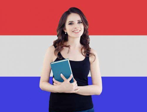 Holländska Fraser och mer om språket