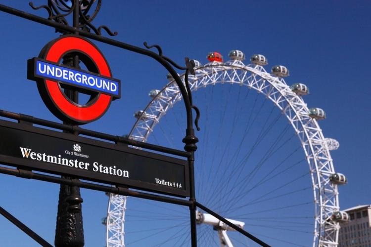 Hur man tar sig till London Eye