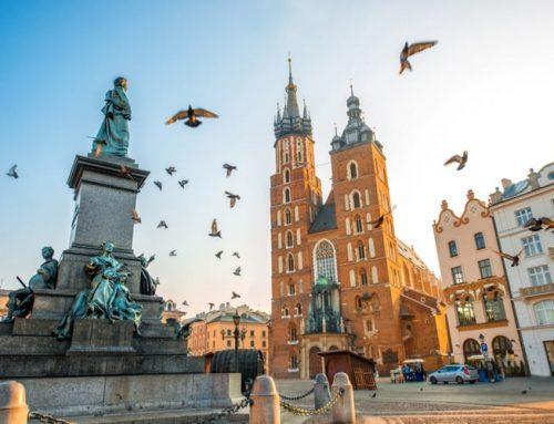 Krakow i Polen – Mina bästa tips för resan