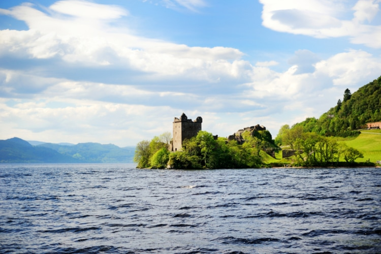 Loch Ness in Scotland – Information for visitors