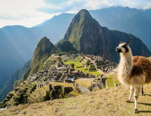 Machu Picchu – Allt inför Besöket