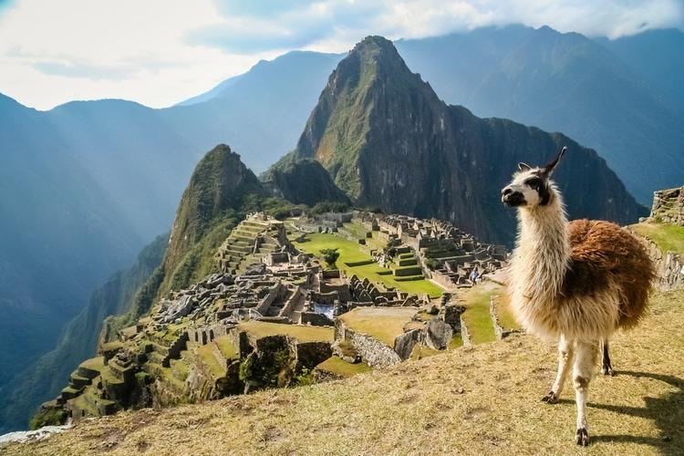Machu Picchu fakta
