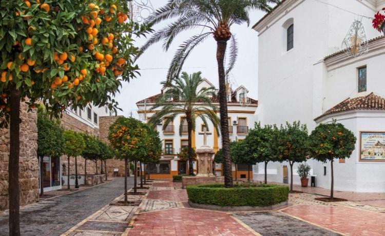 Marbella sevärdheter