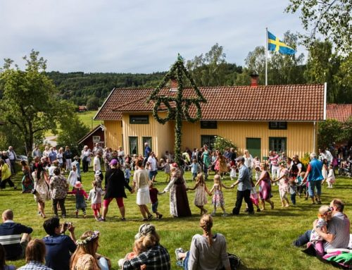 Swedish Midsummer – How to Celebrate and Why the Swedes love it