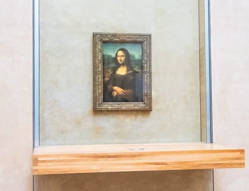 Mona Lisa – The most famous painting in the world