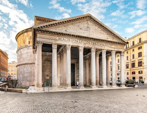 Pantheon in Rome – Facts and Opening Hours