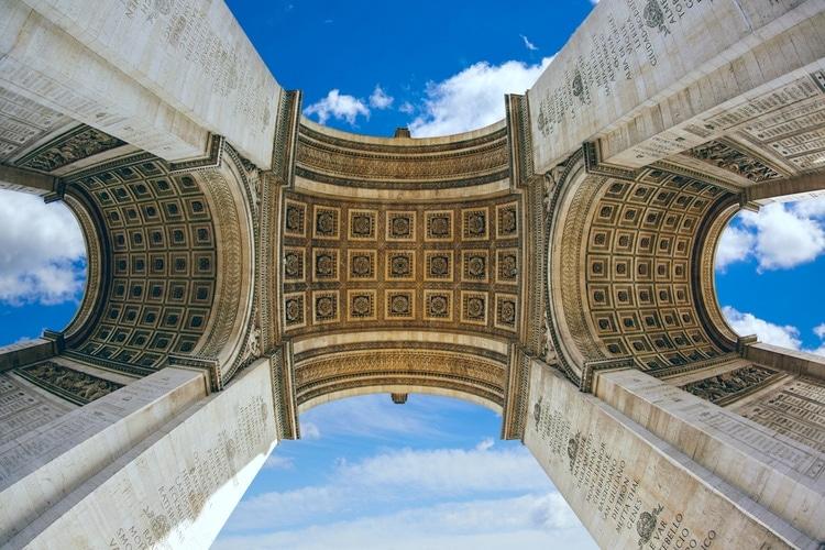 Paris triumfbåge