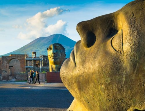Pompeji i Italien – Allt inför Besöket