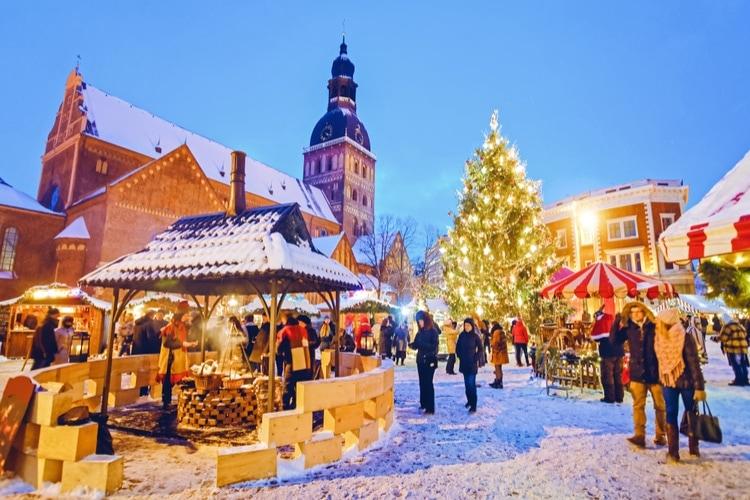 Riga Julmarknad