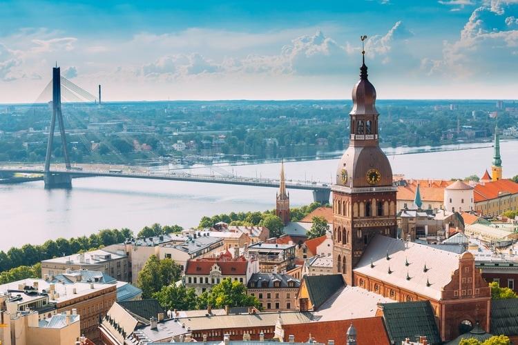Riga i Lettland – Mina Bästa Tips för Resan
