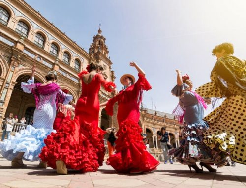 11 Traditional Spanish Dances to try in Spain