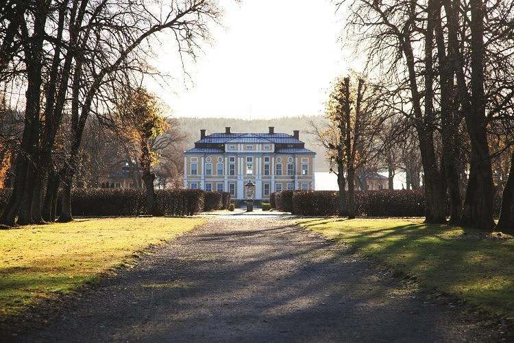 Steninge-slott