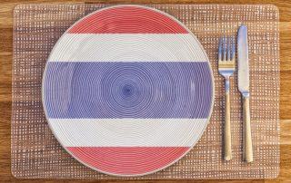 Thai Food from Thailand