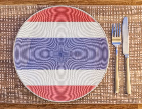 Thai Food – 25 Traditional Dishes to Eat in Thailand