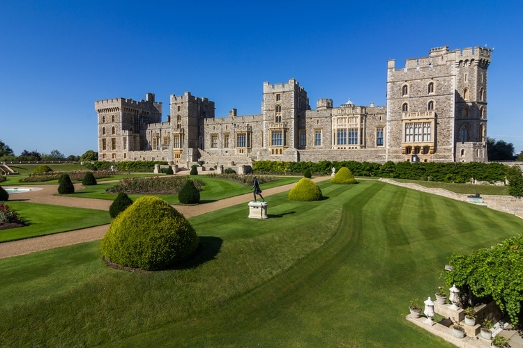 Windsor Castle – Tickets and Information for your visit