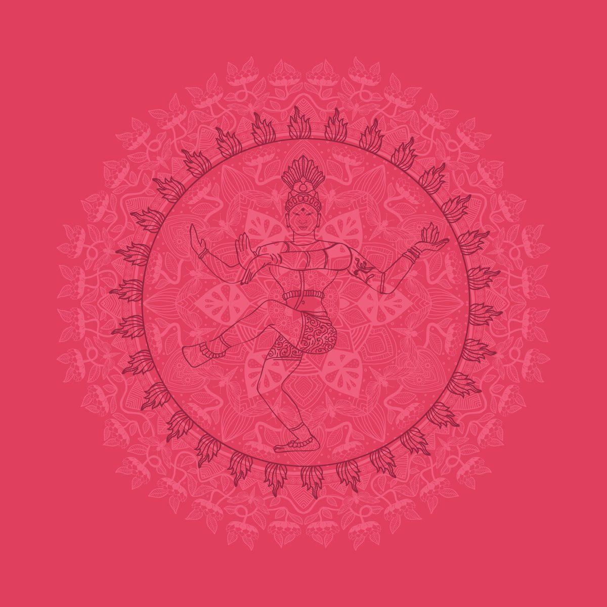 hindu circle of life