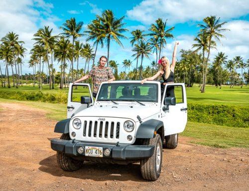 Resa till Hawaii – Mina Bästa Tips