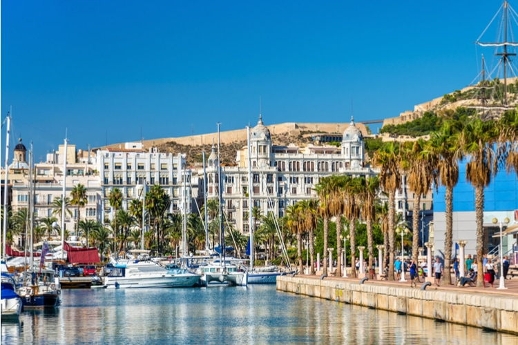 Alicante-Elche