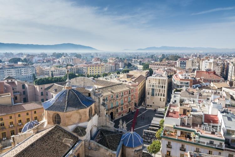 Murcia–Orihuela