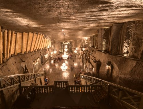 Wieliczka Salt Mine – How to get there and more info
