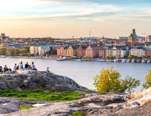 Skinnarviksberget i Stockholm – Allt inför Besöket