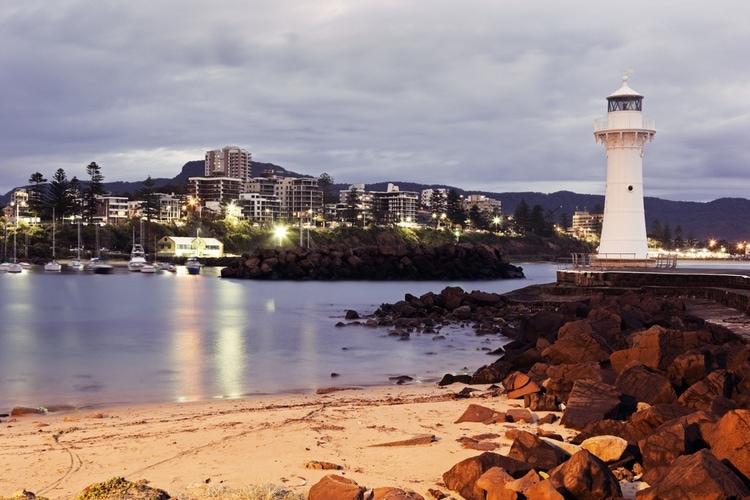 Wollongong