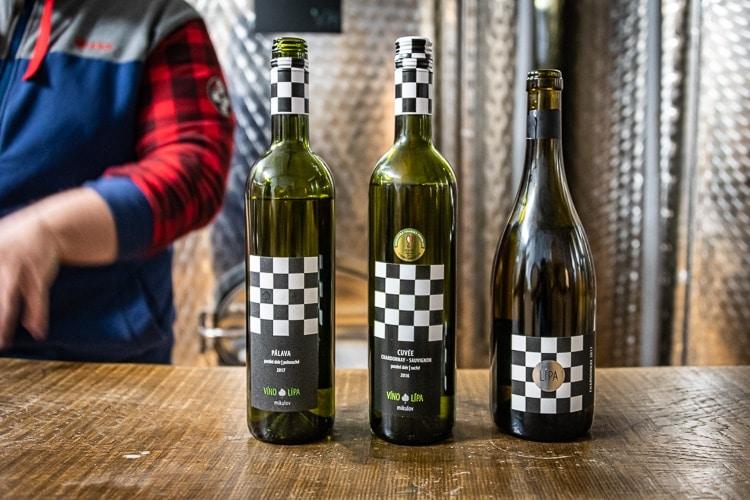 mikulov vinprovning